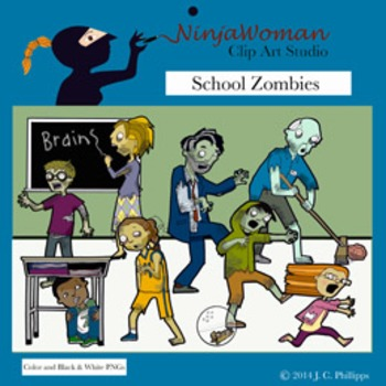 School Zombies