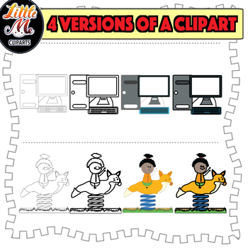School and Classroom Objects
