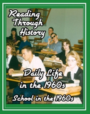 School and Daily Life in the 1960s