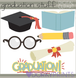 School and Graduation Clipart