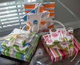 School birthday stacked presents paper craftivities and FREE coloring pages
