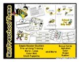 School for Billy Bee - Mini Preschool Theme - Back to Scho