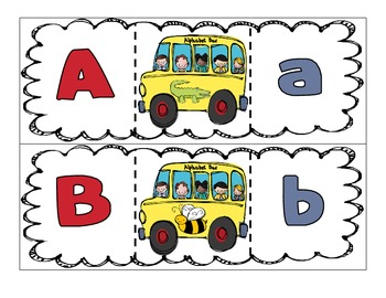 School is Cool ~ Alphabet, Colors, Numbers, and Shapes