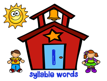 School of Syllables