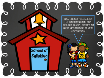 School of Syllables