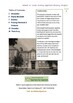 Speaking & Listening Research Project: School/Local History VCAL RESOURCES