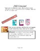 Spanish School Unit Activity  Book- 30+ act-reading, writi