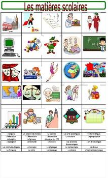 School subjects