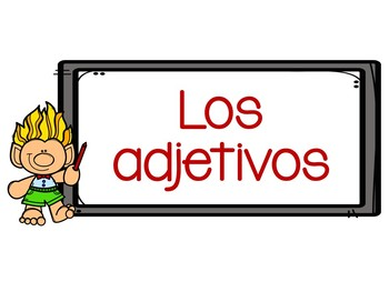 Spanish School-themed Bulletin Board Headers {incl. Word Wall/Vocabulary Wall!}