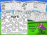 School to Home Activity and Communication Bundle