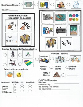 School to Home Communication