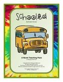 Schooled by Gordon Korman Novel Teaching Guide