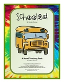 Schooled by Gordon Korman Novel Study Guide
