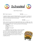 Schooled- End of Book Project
