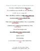 Schooled - Korman- Complete Literature and Grammar Unit
