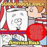 Schoolhouse Rock America Rock Fill-In the Blanks