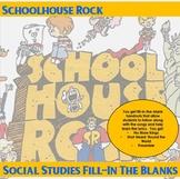 Schoolhouse Rock Fill-In the blank