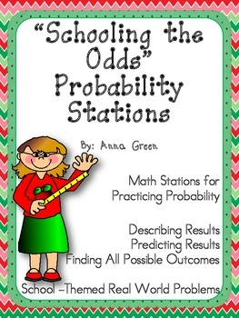 """""""Schooling the Odds"""" Probability Stations"""