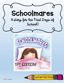 Schoolmares! A back-to-school story for all.