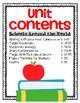 Schools Around the World (Journeys 2nd Grade - Supplemental Materials)