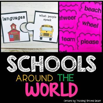 Schools Around the World