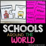 Schools Around the World Journeys