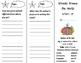 Schools Around the World Trifold - Journeys 2nd Grade Unit 3 Week 3 (2011)