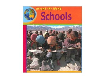 Schools Around the World Vocabulary