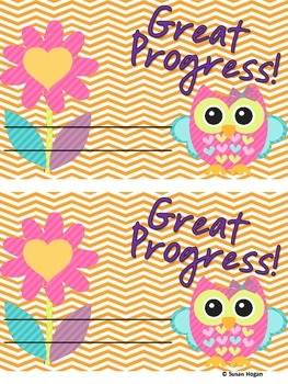 School's a Hoot {Classroom Owl Decor}