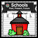 Schools in the Past, Present, and Future