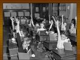 Schools of Long Ago