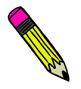 Schooltime Doodles digital clip art (BW and Color PNG)