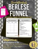 Schoolyard Microhabitat - Berlese Funnel
