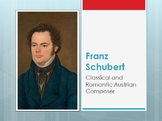 Schubert - Composer Minilesson