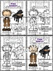 Schubert Puzzles (Composer of the Month)