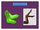 Schuhe und Zubehöre (Shoes and Accessories) PowerPoint