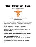 SchulMart Infection Quiz