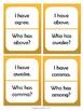 Schwa Word Work Pack