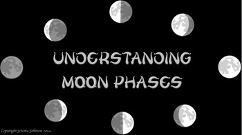 SciOnTheFly: Moon Phases