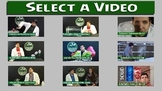 SciOnTheFly Powerpoint: Hyperlinks to YouTube