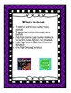 ScienceLab Safety Rules Poster and Contract