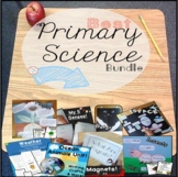 NGSS Science for Kindergarten, 1st, & 2nd Grade