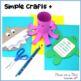 Science Activities to Begin the School Year Kindergarten, 1st & 2nd
