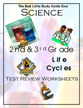 """Science 1 of 13 """"The Best Little Study Guide Ever"""""""