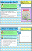 Science 21 Kindergarten: How Does Weather Affect Me? SmartNotebook Lessons 1-15