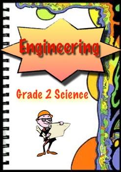 Engineering - 2nd Grade Science