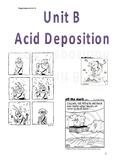 Science 30 Unit B Part 1: Acid Deposition