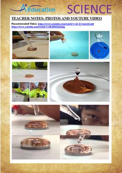 Science 5-IN-1 BUNDLE (Set 5 of 10) - Grades 4,5,6