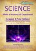 Science 5-IN-1 BUNDLE (Set 6 of 10) - Grades 4,5,6