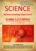 Science 5-IN-1 BUNDLE (Set 9 of 10) - Grades 1,2,3